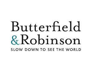 butterfield robinson